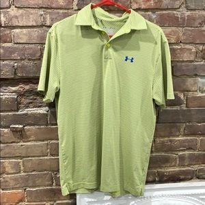 Medium UA polo